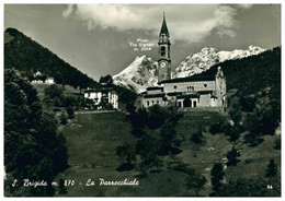 SANTA BRIGIDA - Bergamo