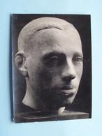 KUNST - ART - ARTE >>> Te Identificeren ( Charles LEPLAE Le Poète Jean Teugels ) Identify ( See / Voir Photo / Becker) ! - Autres