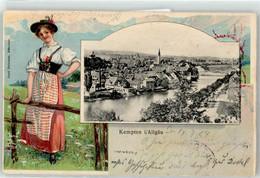 53087639 - Kempten Allgaeu - Kempten