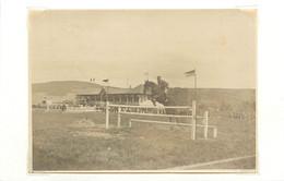 TRIER/Trèves (allemagne)  - Concours Hippique (photo En 1929, Format 11,2 Cm X 8,2cm) - Luoghi