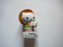 Fève Hello Kitty - Sin Clasificación