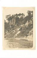 TRIER/Trèves (allemagne)  - Busental (photo En 1929, Format 10,3 Cm X 7,8 Cm) - Luoghi