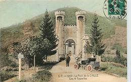 74* LA CAILLE  Pont          RL06.1463 - Unclassified