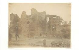 TRIER/Trèves (allemagne)  - Kaiserthermen (photo En 1929, Format 11 Cm X 8 Cm) - Luoghi