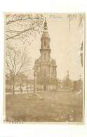 TRIER/Trèves (allemagne)  - église Saint Paulin (photo En 1929, Format 11,3 Cm X 8,3 Cm) - Luoghi