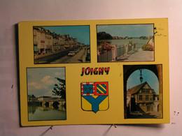 Joigny - Vues Diverses - Blason - Joigny