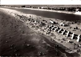 La Faute Sur Mer La Plage 1965    CPM Ou CPSM - Autres Communes