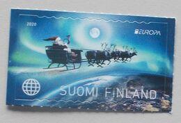 Finland 2020 Cept PF - 2020