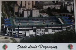 CARTE POSTALE Sedan Stade Louis Dugauguez - Sedan