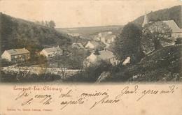 Belgique - Chimay - Lompret-lez-Chimay - Panorama - Chimay