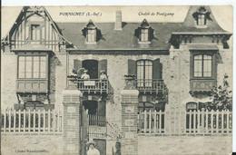 PORNICHET - Chalet De Pontgamp - Pornichet