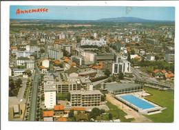 74.760 / ANNEMASSE - Vue Générale - Annemasse