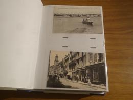 Album Cartes Postales Maine Et Loire (49) Dont Animations, Cartes Photos + Quelques Loire Atlantique (44) En Fin D'album - 100 - 499 Postkaarten