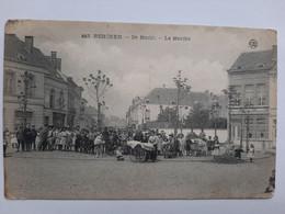 Berchem De Markt Le Marché - Unclassified
