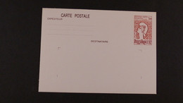 Entier Postal Neuf Sur Carte Postale - YT N° 2216-CP1 - PHILEXFRANCE 82 - Overprinter Postcards (before 1995)