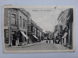 Andenne Rue Léon Simon - Andenne