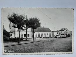 Assche Statieplaats Tram - Unclassified