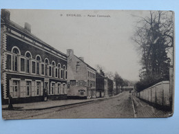 Waterloo Maison Communale - Waterloo