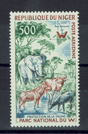 Niger - Poste Aérienne N° 18 - Neuf - XX - MNH - TB - - Niger (1960-...)
