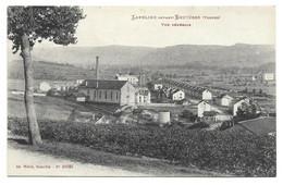 88 LAVELINE DEVANT BRUYERES Vue Générale - Other Municipalities