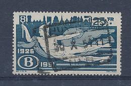 BELGIUM COB TR 330 USED - 1942-1951
