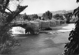 GORGES Du VERDON - Pont Romain - - Non Classés