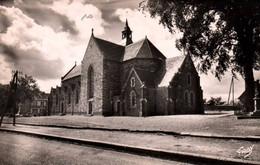 CPSM - PLELAN-le-GRAND - L'église - Edition Artaud Gaby - Other Municipalities