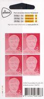 Nederland - Koningin Willem-Alexander 2014 - Waarde 2 - MNH - Plaatnummer W1W1W1W1 - NVPH V3257 - Unused Stamps