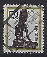 Japan 1981  Japanese Culture  (o) Mi.1453 - Gebruikt