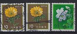 Japan 1982  Japanese Culture  (o) Mi.1517-1518 - Gebruikt