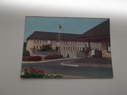 Quartier Général 1e Division - Hoofdkwartier 1e Divisie - Kazerne