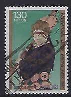 Japan 1987  Letter Week  (o) Mi.1754 - Gebruikt