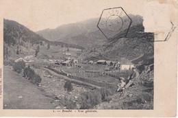 Bonabé Couflens 1910 (Ariège) - Other Municipalities