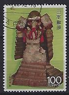Japan 1988  National Treasures  (o) Mi.1776-1777 - Gebruikt
