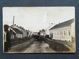 DOLNJA LENDAVA SLOVENIJA SLOVENIA Old Postcards Traveled 1925 (For Grade, Please See Photo) (A1) - Slovenia