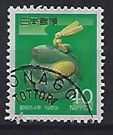 Japan 1988  New Year  (o) Mi.1819 - Gebruikt