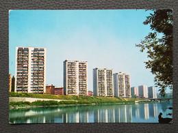 ZENICA BOSNA BOSNIA Postcards 1970`s  (B2) - Bosnia And Herzegovina