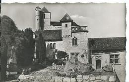 SAINT-CIRQ-LAPOPIE     ( LOT )    LA GARDETTE A MONSIEUR RIGNAULT - Saint-Cirq-Lapopie