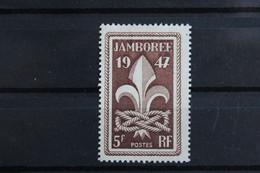 1947 Y&T 787 JAMBOREE MONDIAL SCOUT 5F NEUF MH* - Neufs