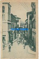 148724 ITALY VELLETRI ROMA STREET VITTORIO EMANUELE POSTAL POSTCARD - Non Classificati