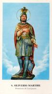 S. OLIVIERO M. - Laurignano  -  M - PR - Religion & Esotericism