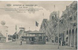 Charleroi - Exposition De Charleroi 1911 - Luna Garden - V.P.F. - Charleroi