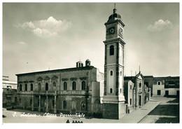 S. ANTIOCO - Iglesias