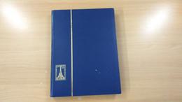Lot N° TH 1207 COLONIES FR. Un Classeur De Timbres Neufs Xx Et Obl. - Collezioni (in Album)