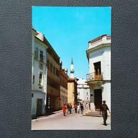 JAJCE BOSNA BOSNIA (MOSQUE) Postcards 1970`s  (B2) - Bosnia And Herzegovina