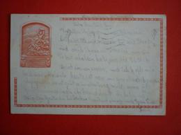 WAR 1914-18 , K.U.K. OFFIZIELLE KORRESPONDENZKARTE 1915 , ISONZO ARMEE - Weltkrieg 1914-18