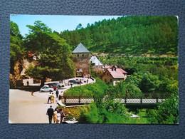 JAJCE PIVSKA KULA  BOSNA BOSNIA Postcards 1970`s  (B2) - Bosnia And Herzegovina