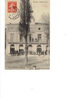 ROUJAN Hotel De Ville - Altri Comuni