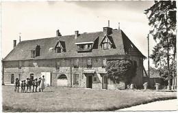PANTIN (93) - Colonie De Vacances De La Ville De Pantin à St Martin D'Ecublei (Orne) - Pantin
