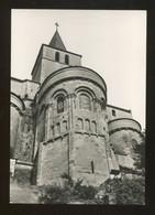 Montmorillon (86) : Chevet Roman De L'église Notre Dame - Montmorillon